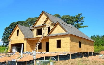 Four Reasons to Get a New Construction Inspection When Building a Home