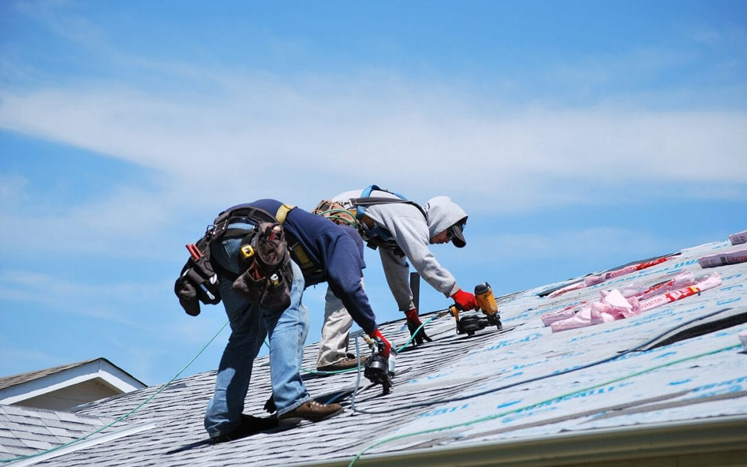 5 Signs That You Need a New Roof