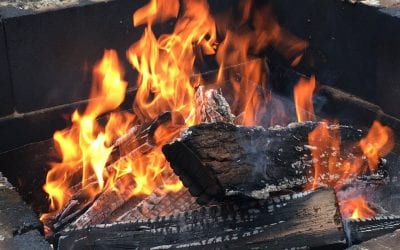 Fire Pit Safety: 6 Things You Need to Know